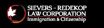 Sievers-Redekop Anwaltsbüro – Experten für die Auswanderung nach Kanada